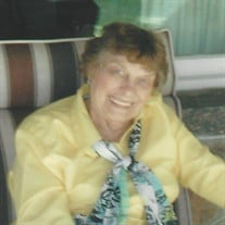 Lucille M. Small