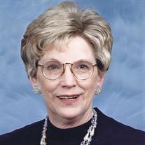 Barbara Ann Haug