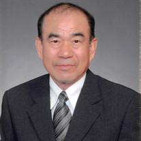 Chung Kil Song