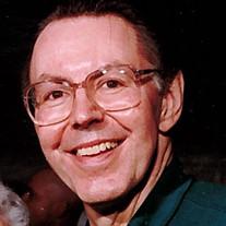 Dr. Stephen Matthews