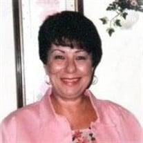 Irene Ann Sheriff