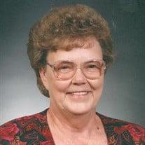 Alice M. Newman