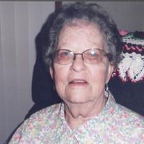 Hazel Faye Lightle