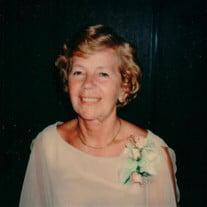 Mrs. Ruth E. Anderson