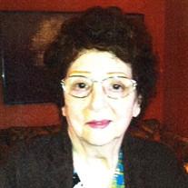 Dolores Michos