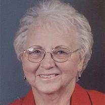 Betty Lou Vincent