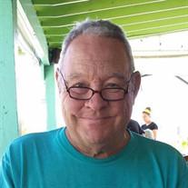 Ralph Clifford Hoar