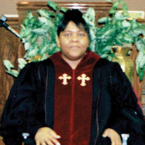 Dr.  Patricia  Louise Conley