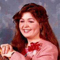 Sherry  Ann  Blevins