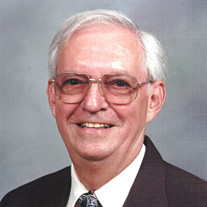 Robert M. Shafer Jr.
