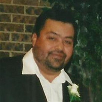 Manuel A. Vasquez