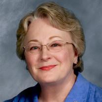 Joan M. Campshure