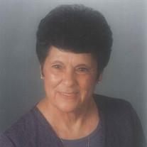 Marie Francis Garrett