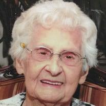 Doris R. Cooper