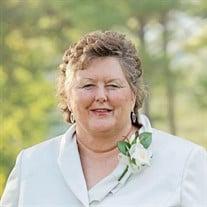 Linda Sue Faulkner