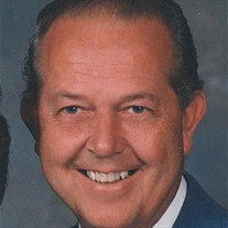 Raymond Fort