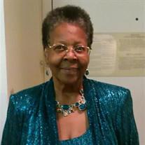 Mrs. Janie Price