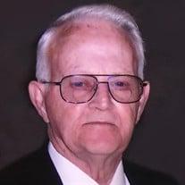 Rev. Verlin E.  Chipp