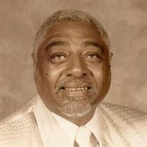 Mr. Lemmie Coons Jr.