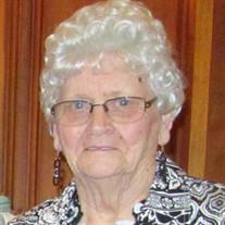 Frances M. Spears