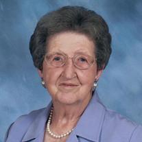 Ella  Ruth Brannon