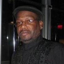 Mr. Marshall Davis