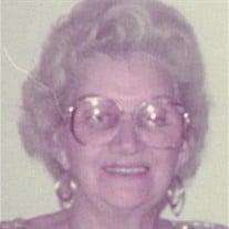 Bonnie Arline Ketring