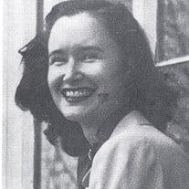 Alma Simpkins VanKerckhove