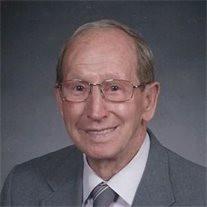 Paul Burford, Jr.