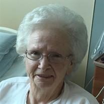 Ms. Helen Rockholt Green