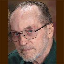 Darrell G. Whitehead