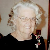 Mary Lou Mashburn