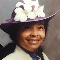 Susie Ann Stephens