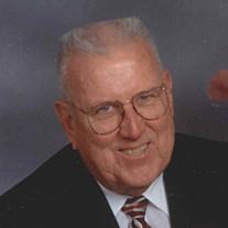 James B McGuire