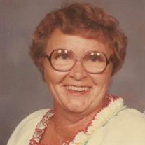 Mrs. Margarete R. Hines