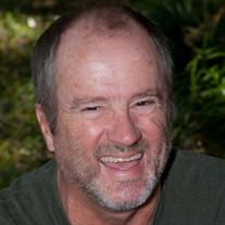 Mark Joseph Martin