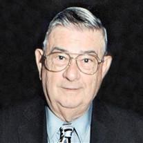 Roy F. Carter