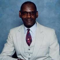 Dennis Lionel Orlando Mock