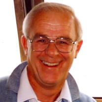 Daniel Wulick Jr.