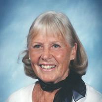 Eleanor M. Scott