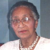 Mary L. McCants