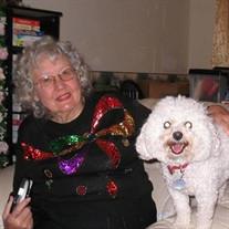 Bonnie Elaine Manchak