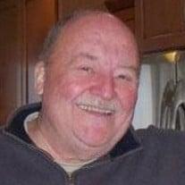 John Moranville