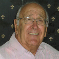 Harvey Cavalucci