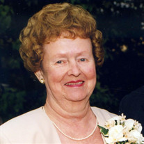 Vera VanCouter