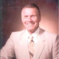"Charles Edward ""Edger"" Hayes"