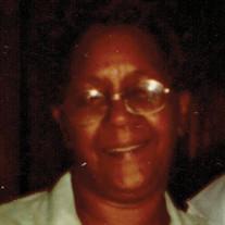 Mrs. Ida M. Sykes