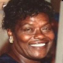 Ms. Annie Pearl Rice