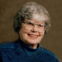 Martha E. Dillman