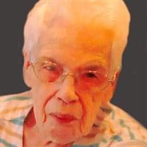 Betty Ann Bednarz